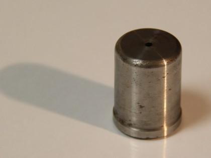 componente caricatore fucile