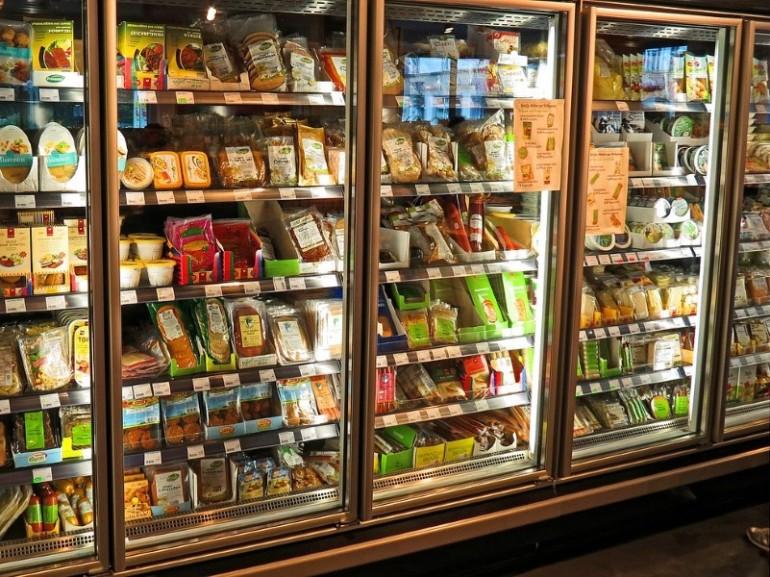 refrigerator cabinet hinges