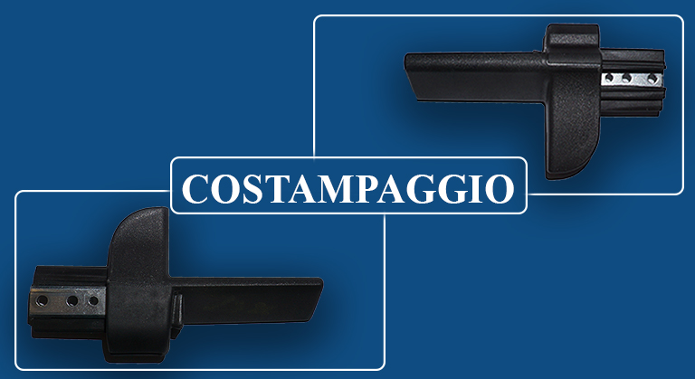 Costampaggio Plastica Acciaio Fratelli Garletti